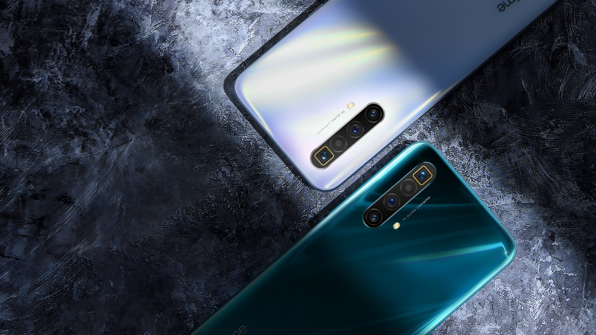 realme X3 SuperZoom smartphone