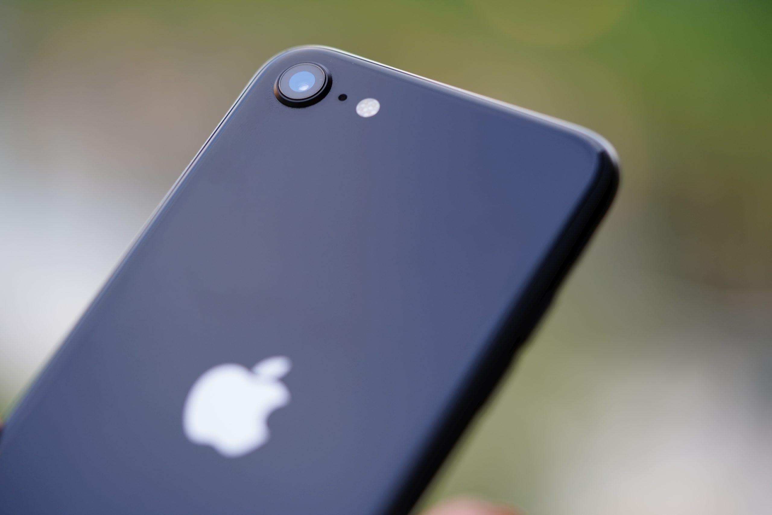 Apple Pay z obsługą kodów QR. Nowa metoda płatności ma być bezpieczna