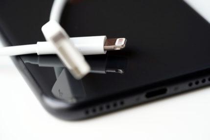 Znaj łaskę pana. Ładowarki w zestawie z iPhonem 12 nie będzie, ale Apple dorzuci kabel w oplocie 22