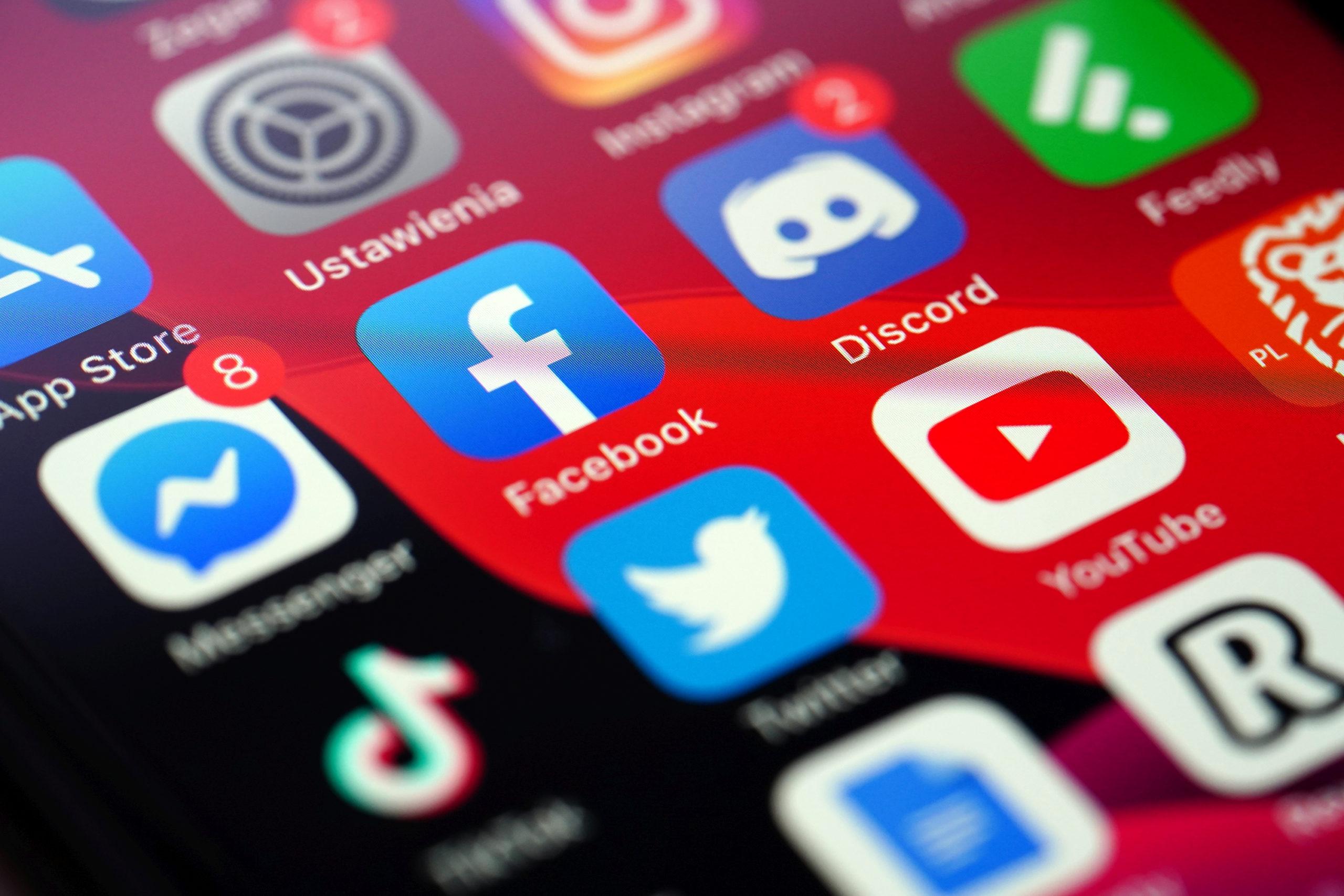Facebook to jeden z najczęściej spotykanych przykładów preinstalowanego na smartfonach bloatware