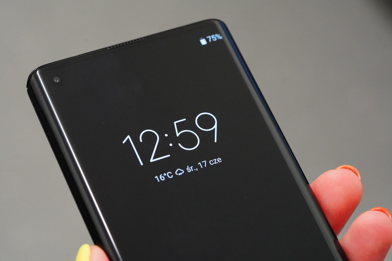 Motorola Edge - recenzja nieziemskiego smartfona 46