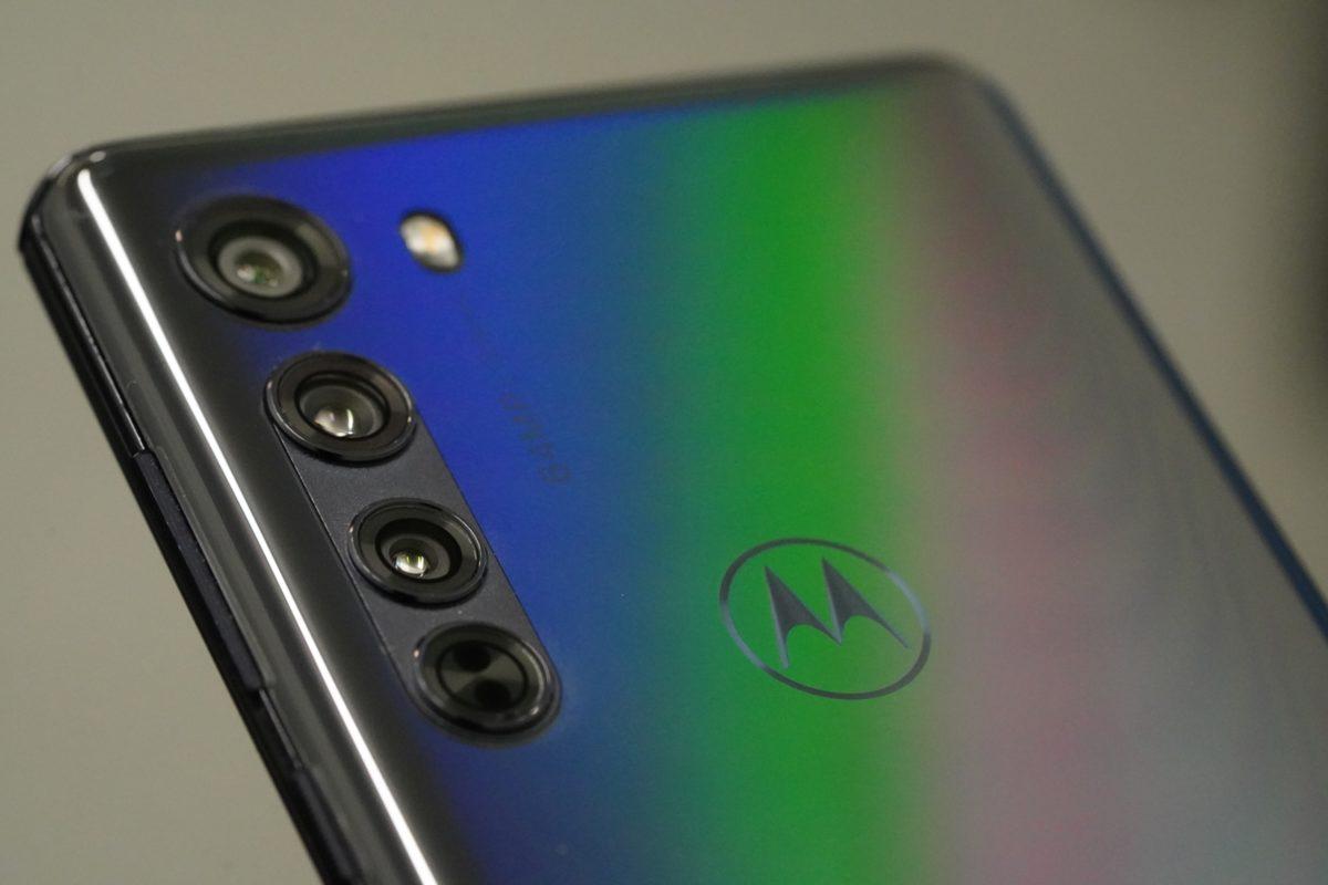 Motorola Edge - recenzja nieziemskiego smartfona 22
