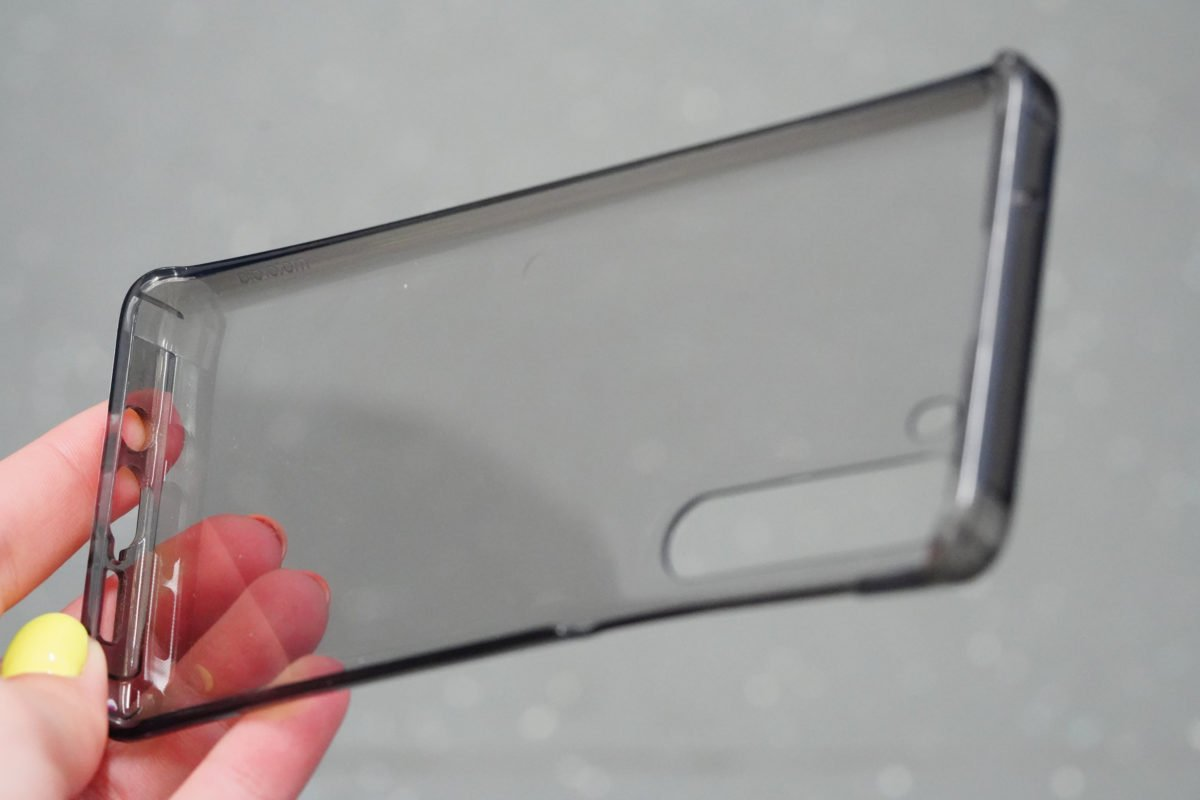Motorola Edge - recenzja nieziemskiego smartfona 25
