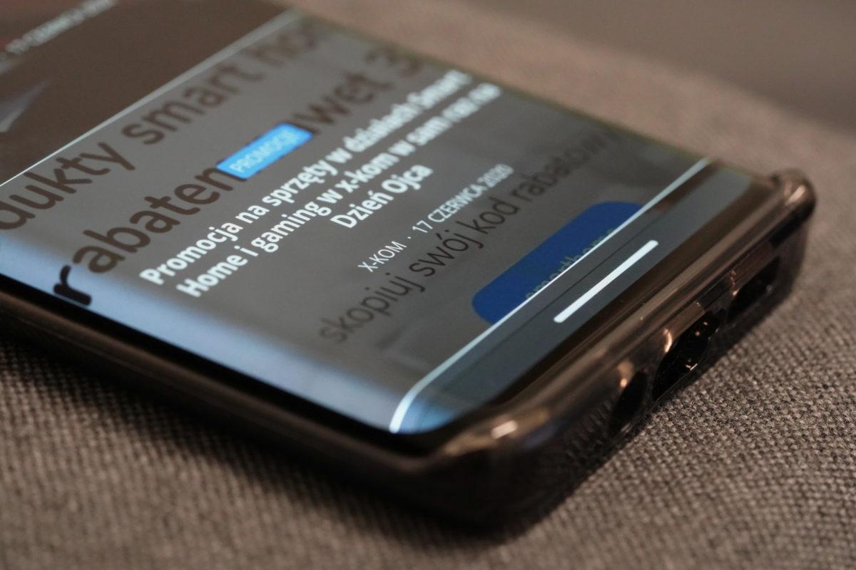 Motorola Edge - recenzja nieziemskiego smartfona 28