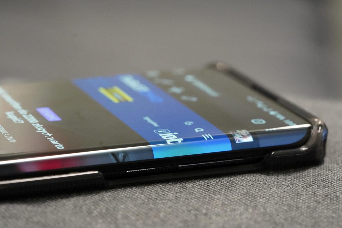 Motorola Edge - recenzja nieziemskiego smartfona 30