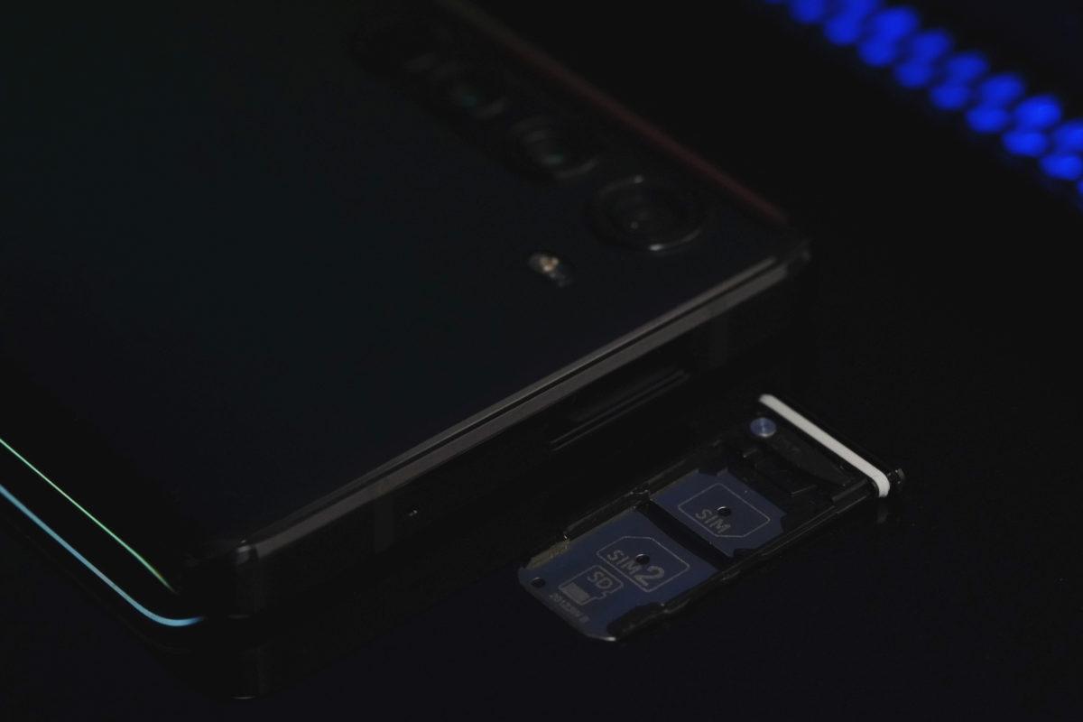 Motorola Edge - recenzja nieziemskiego smartfona 109