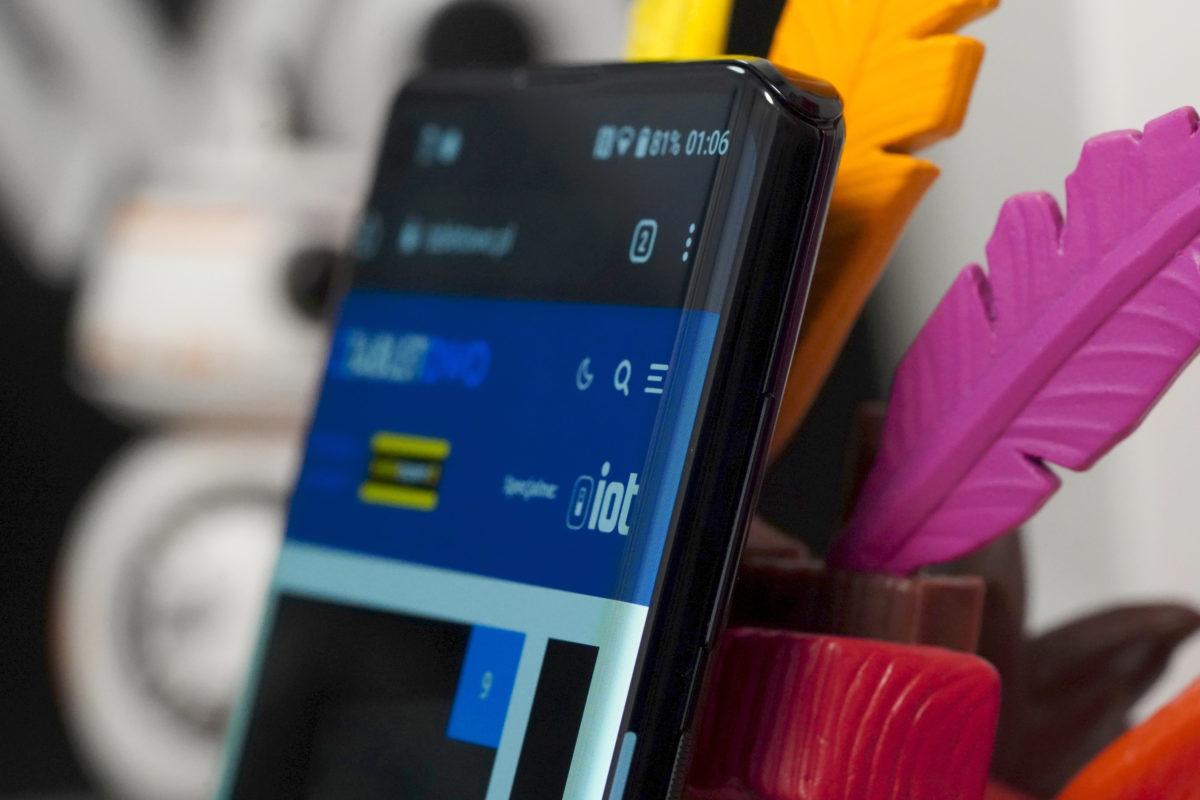 Motorola Edge - recenzja nieziemskiego smartfona 23