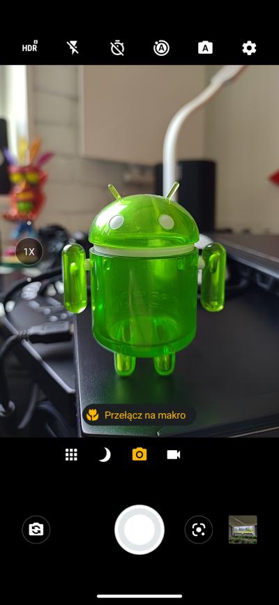Motorola Edge - recenzja nieziemskiego smartfona 150