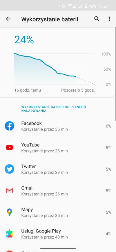 Motorola Edge - recenzja nieziemskiego smartfona 125
