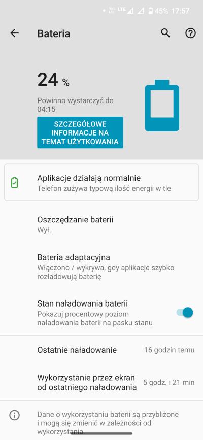 Motorola Edge - recenzja nieziemskiego smartfona 126