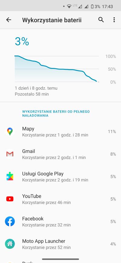 Motorola Edge - recenzja nieziemskiego smartfona 127