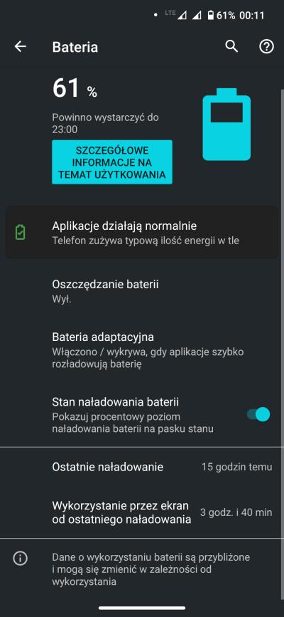Motorola Edge - recenzja nieziemskiego smartfona 134