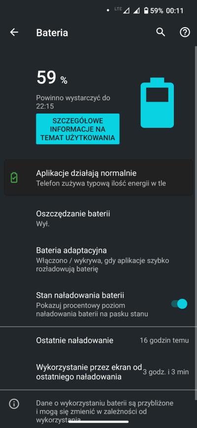 Motorola Edge - recenzja nieziemskiego smartfona 138