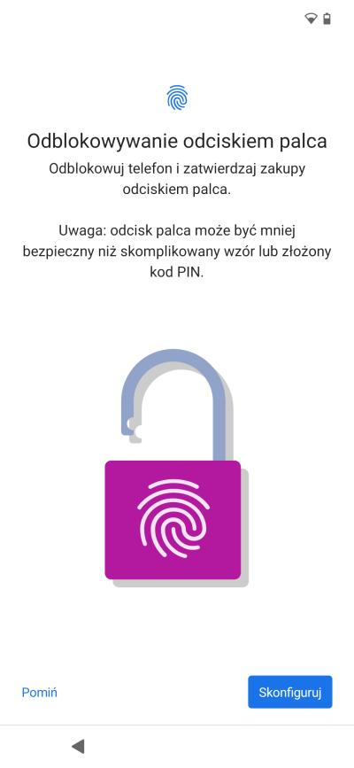 Motorola Edge - recenzja nieziemskiego smartfona 112