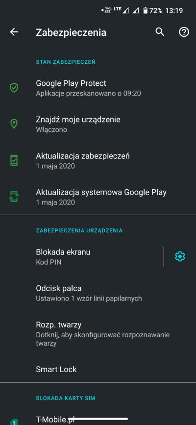 Motorola Edge - recenzja nieziemskiego smartfona 116