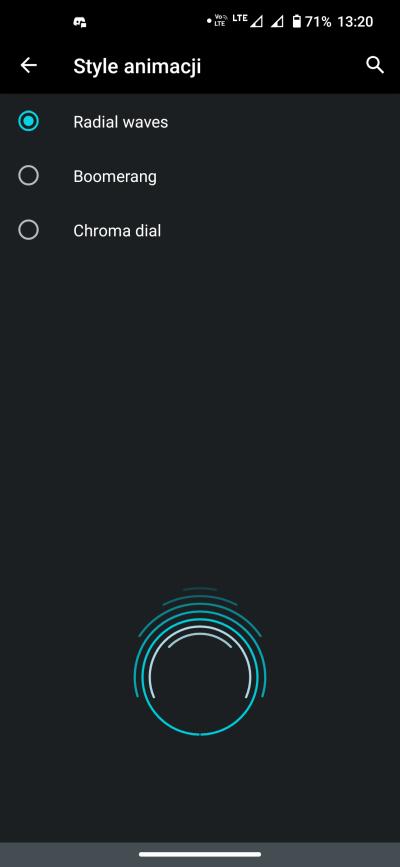 Motorola Edge - recenzja nieziemskiego smartfona 124