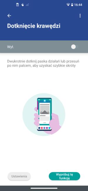 Motorola Edge - recenzja nieziemskiego smartfona 51
