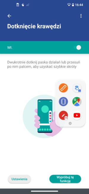 Motorola Edge - recenzja nieziemskiego smartfona 52