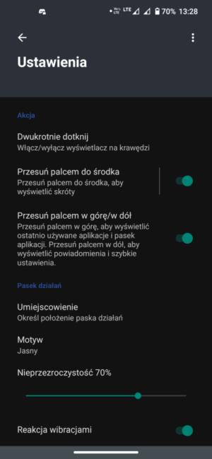 Motorola Edge - recenzja nieziemskiego smartfona 56