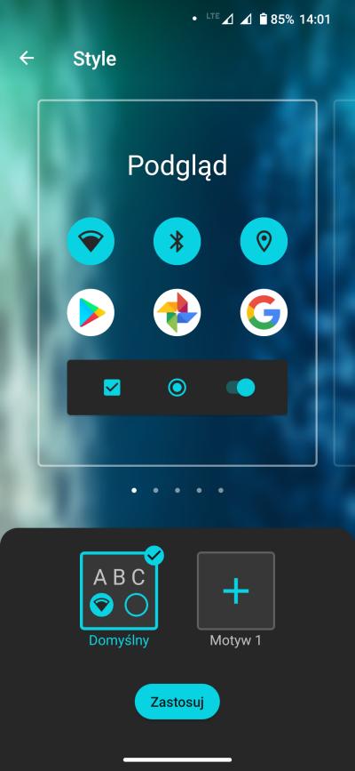 Motorola Edge - recenzja nieziemskiego smartfona 41