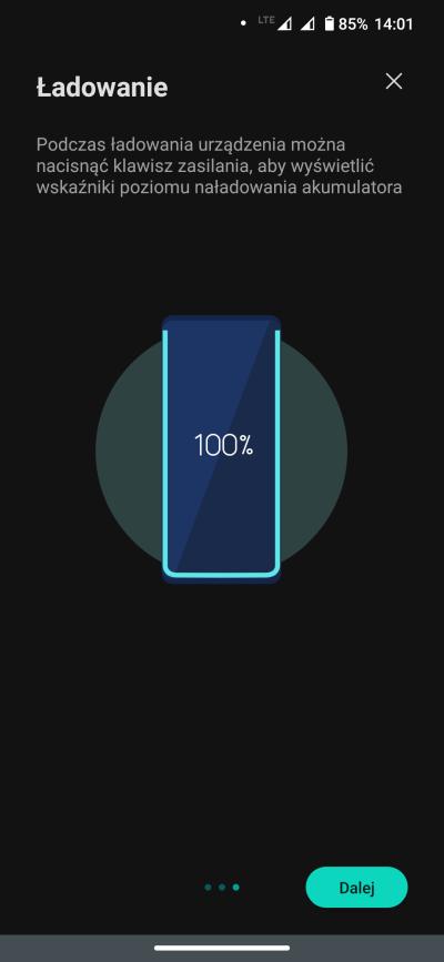 Motorola Edge - recenzja nieziemskiego smartfona 63