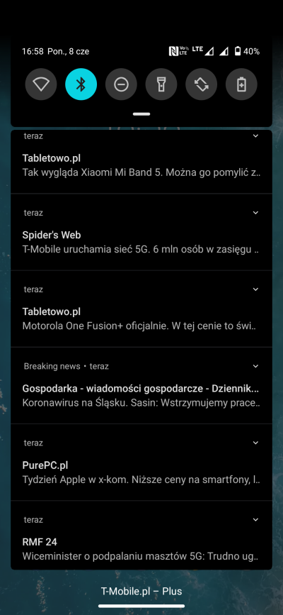 Motorola Edge - recenzja nieziemskiego smartfona 102