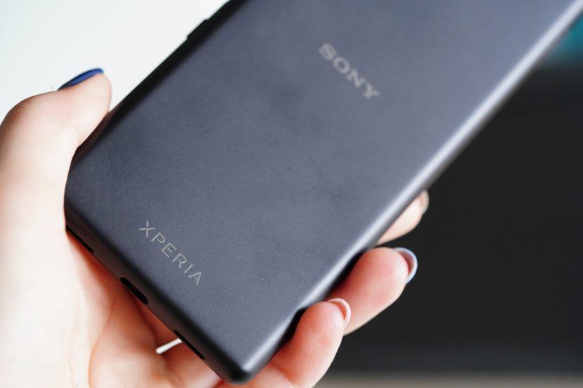 Sony Xperia logo