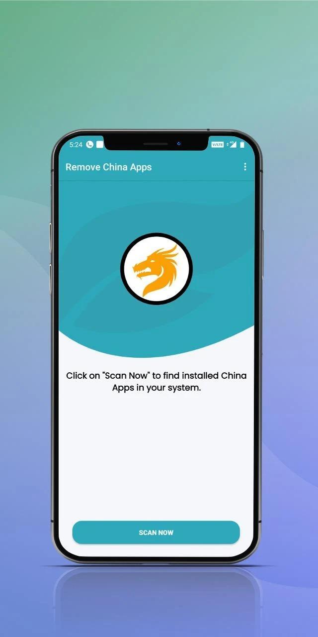 Co za niedorzeczny pomysł: aplikacja pozwalająca szybko usunąć ze smartfona to, co chińskie 21
