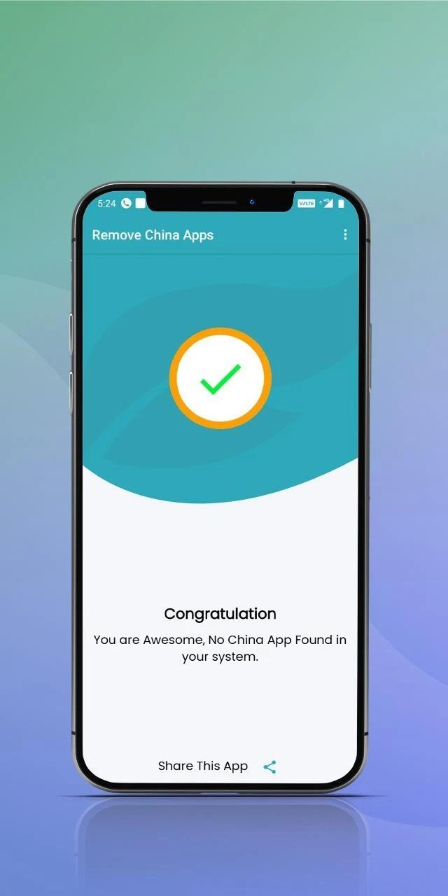 Co za niedorzeczny pomysł: aplikacja pozwalająca szybko usunąć ze smartfona to, co chińskie 22