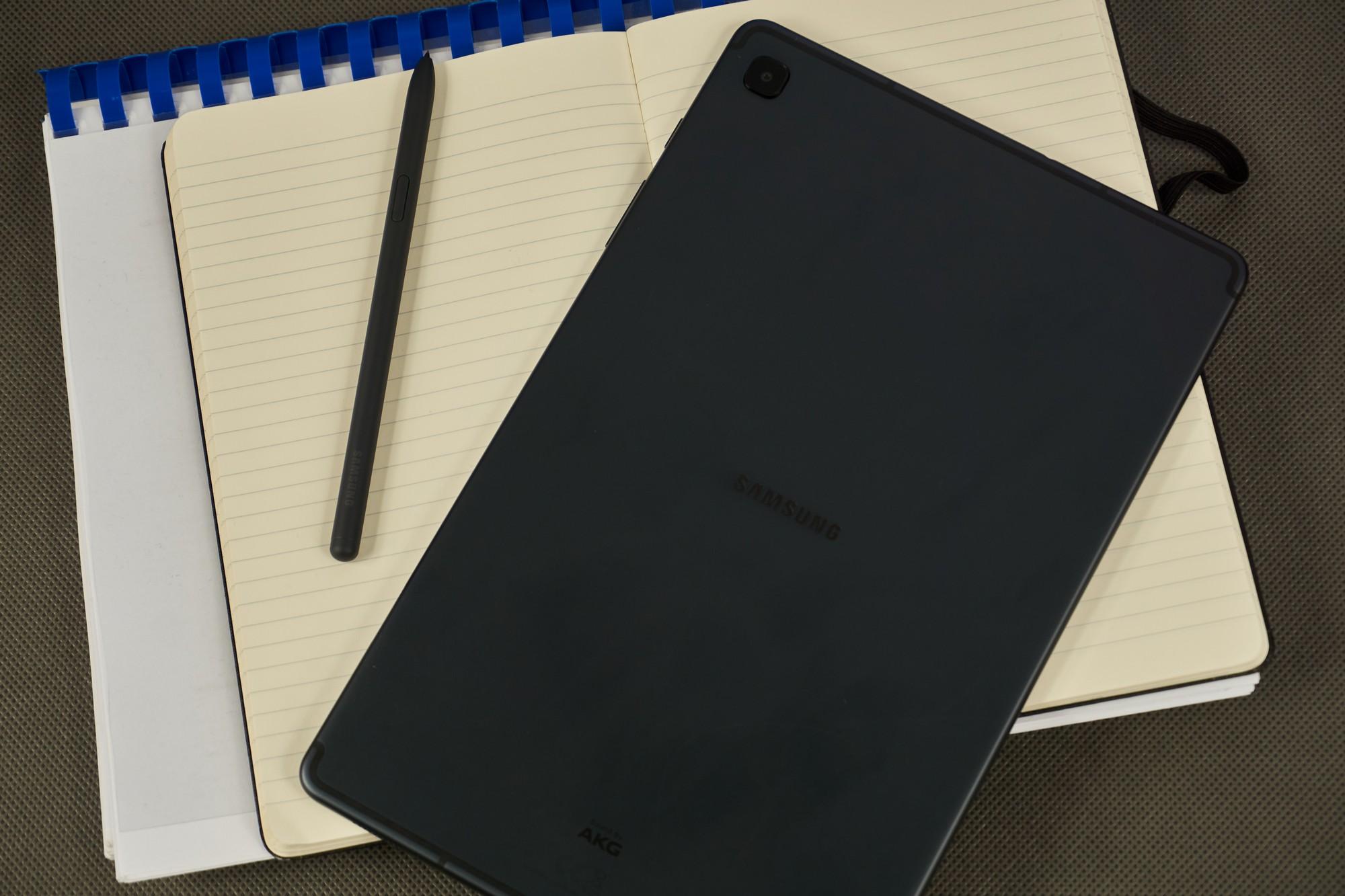 Samsung Galaxy Tab S6 Lite - świetny wybór do dwóch tysięcy złotych (recenzja)