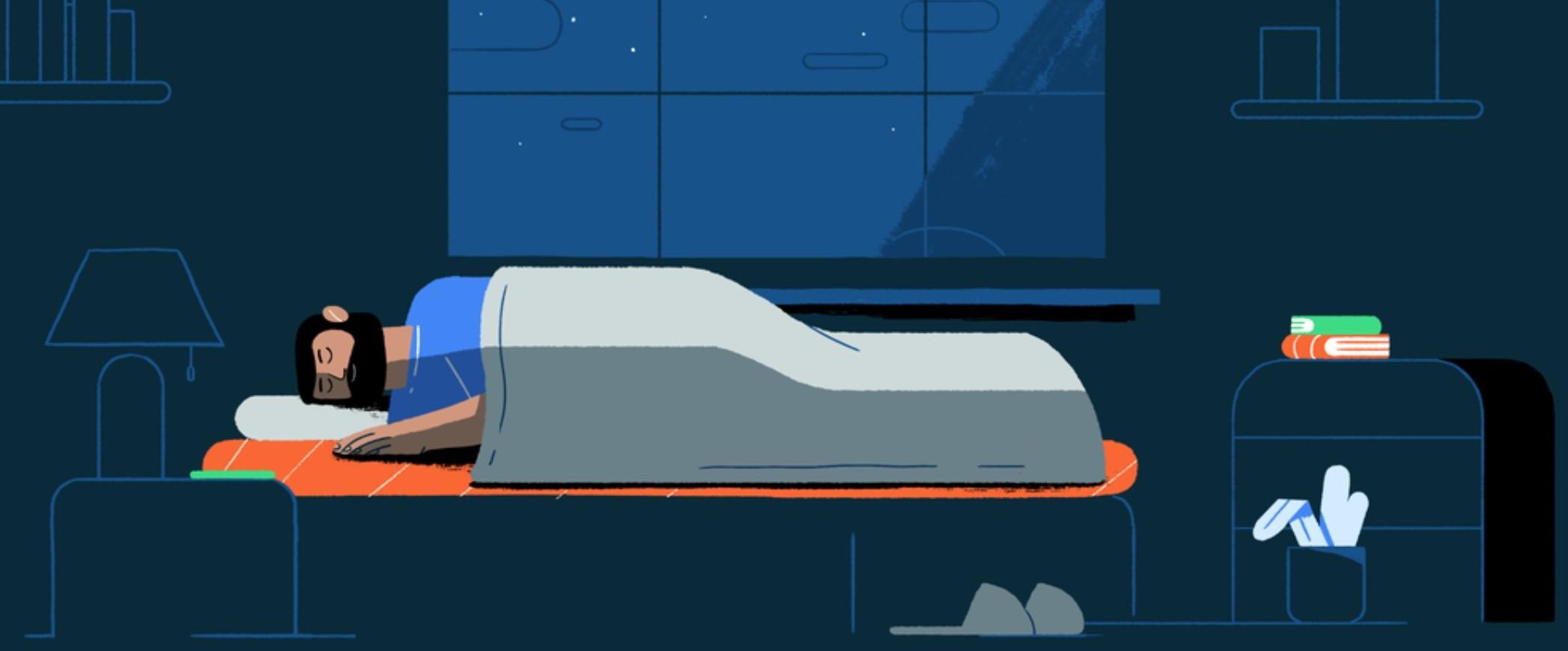 Do Androida trafiają nowe funkcje Cyfrowej równowagi, pomagające lepiej spać