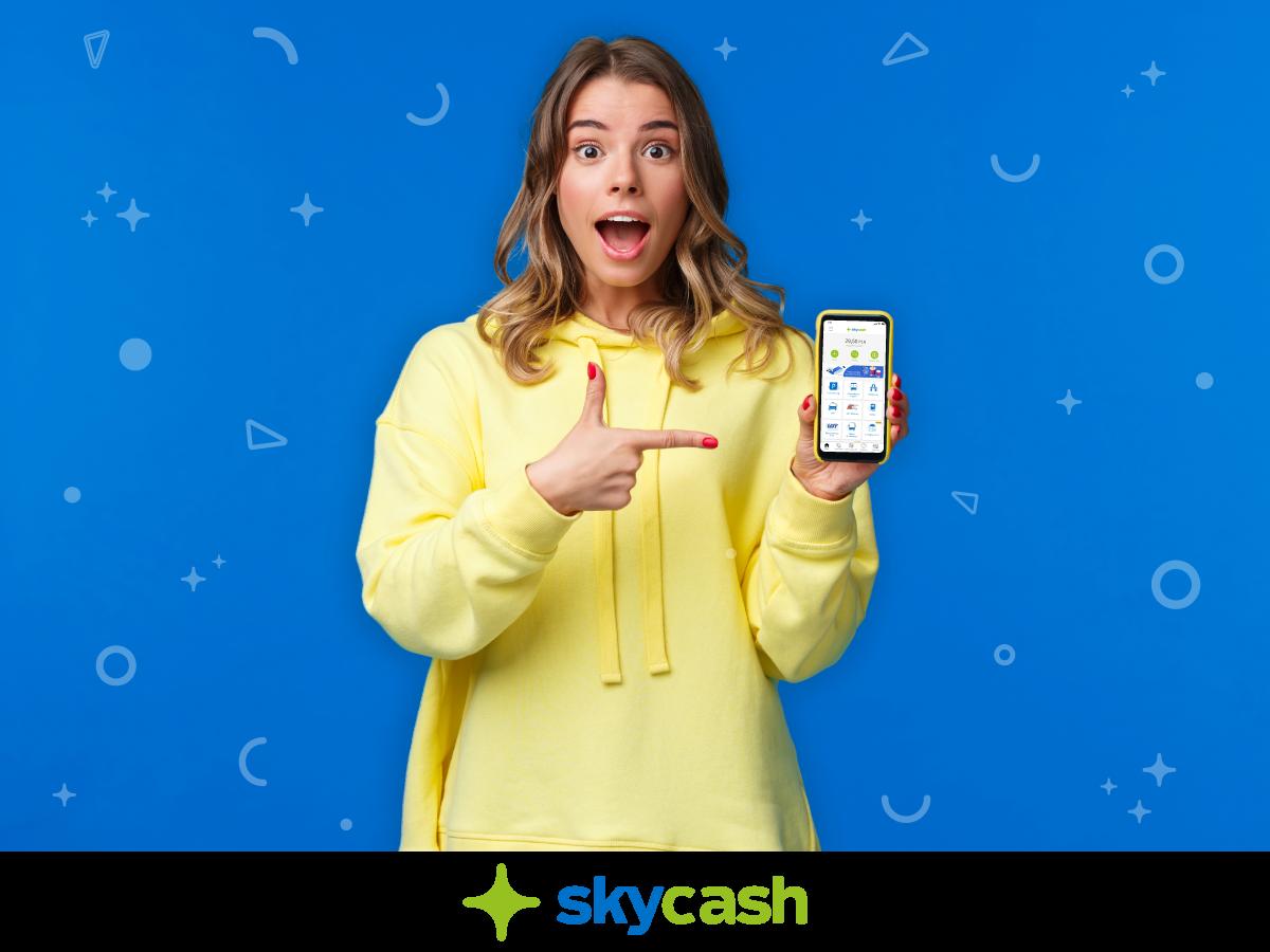 Nowy SkyCash - aplikacja zmieni się 1 lipca. Czego się spodziewać?