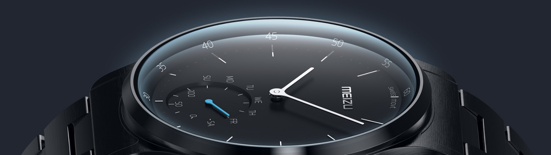 smartwatch Meizu Smart Watch MIX