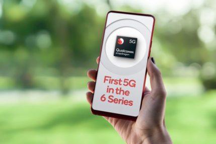 Producenci smartfonów ustawiają się w kolejkach do najtańszego procesora z 5G od Qualcomma 25