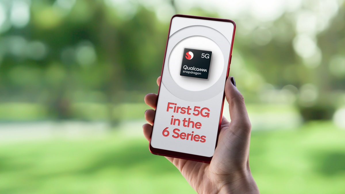 Producenci smartfonów ustawiają się w kolejkach do najtańszego procesora z 5G od Qualcomma 17 snapdragon 690