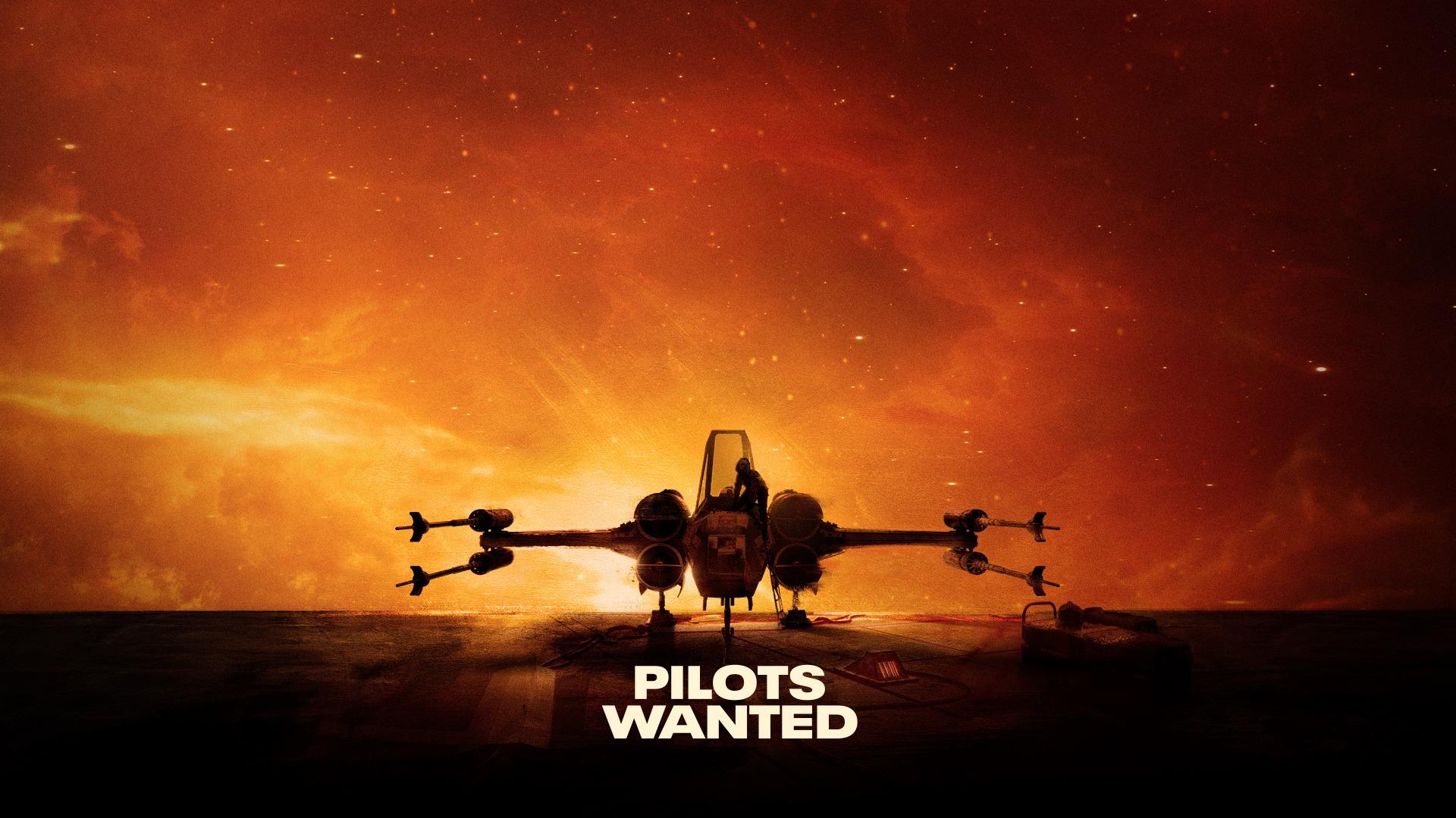 Znamy już wymagania sprzętowe Star Wars: Squadrons, nawet te do gry z goglami VR 18 Star Wars