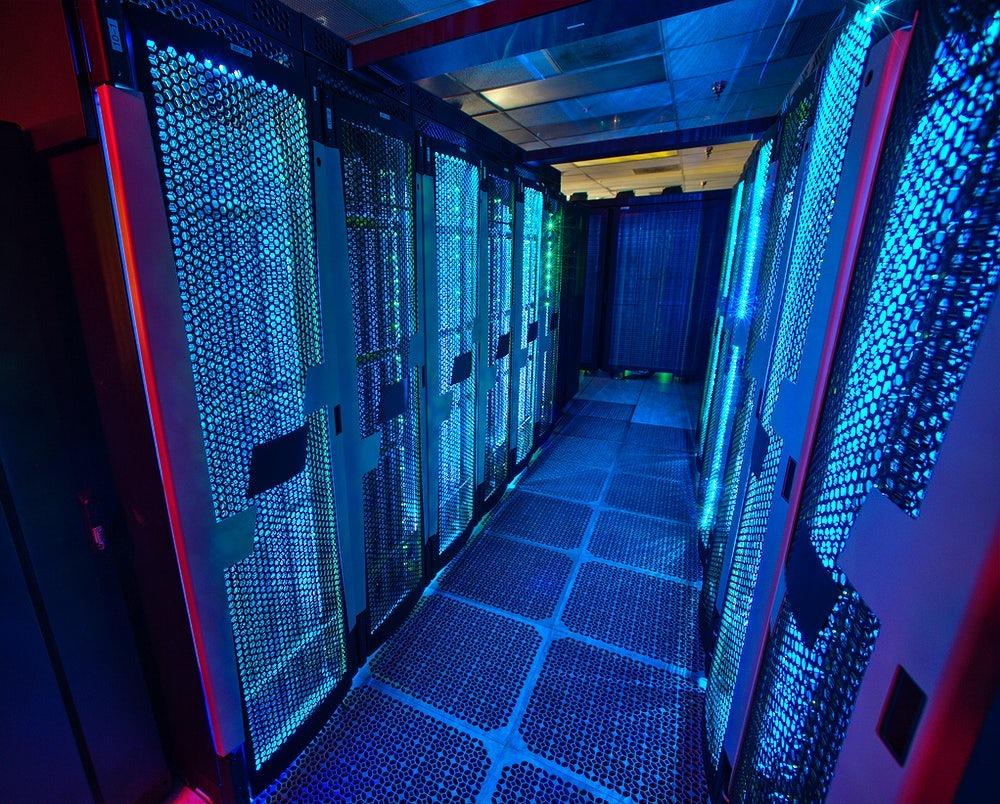 Najpotężniejszy superkomputer znajduje się w Japonii i działa na ARM. Oto Fugaku 15 superkomputer
