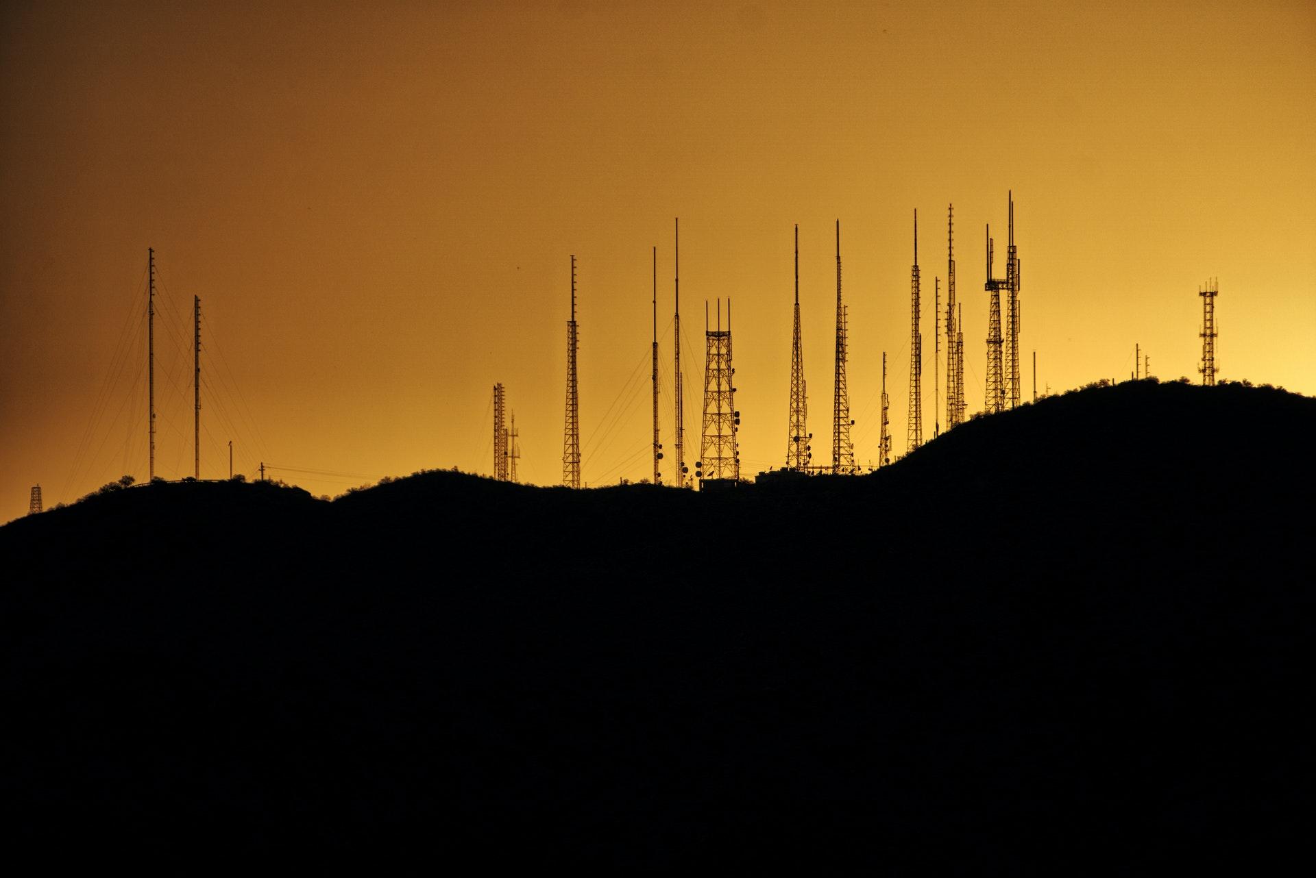 Przez 4G do 5G - technologie telekomunikacji