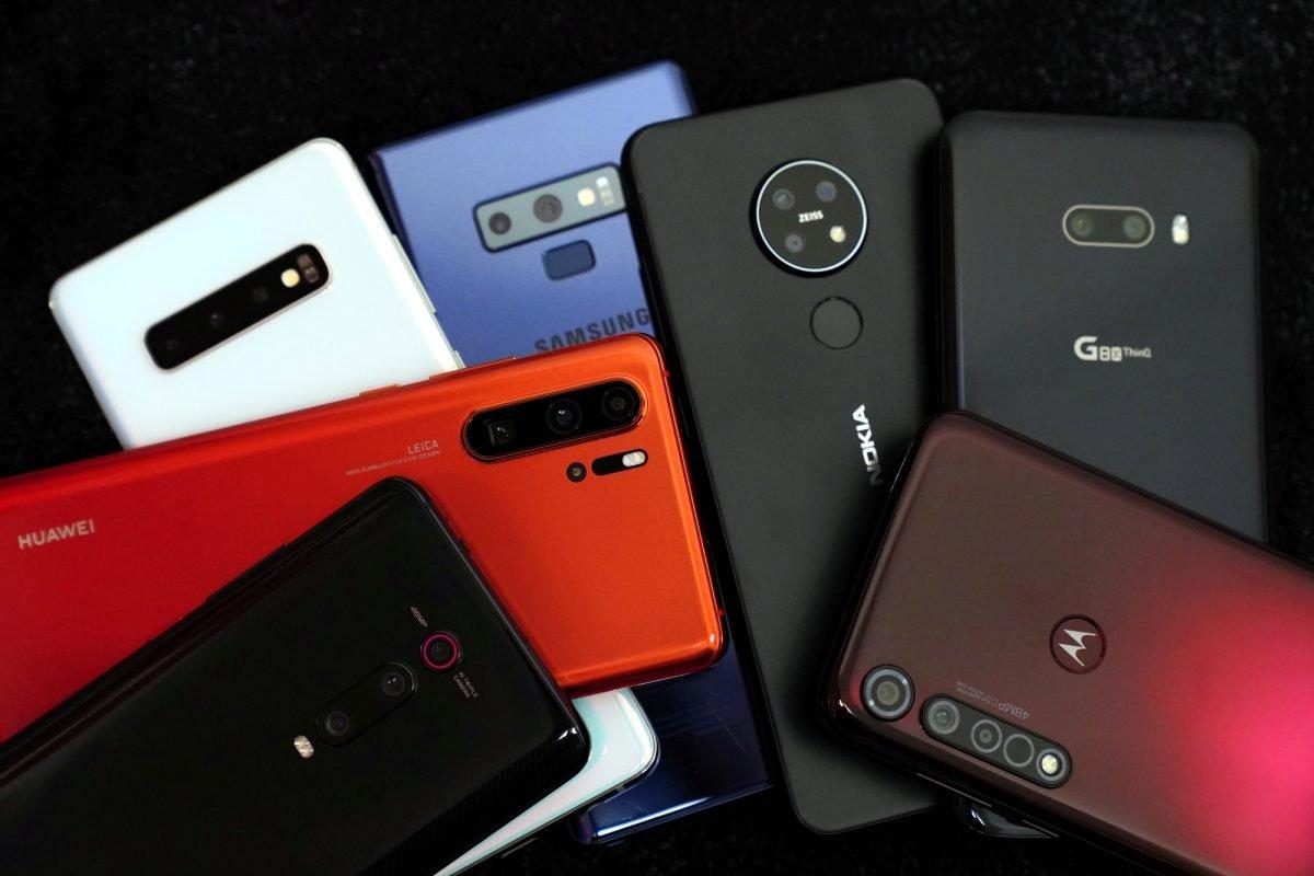 Smartfon z ekranem pojemnościowym czy oporowym?