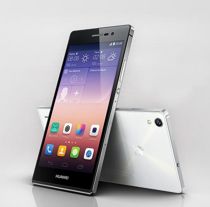 Historia Huawei w Polsce - od małego gracza po rynkowego potentata