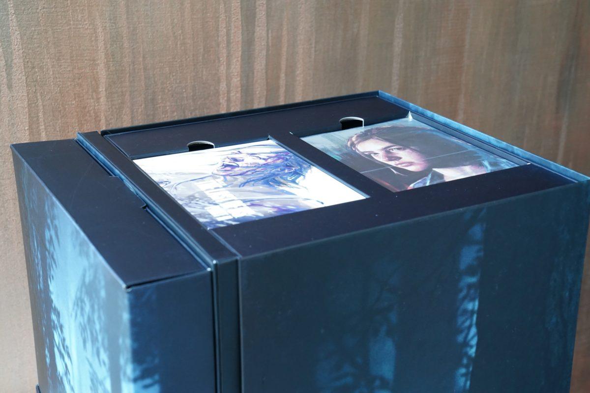 The Last of Us Part II Ellie Edition - unboxing limitowanej edycji kolekcjonerskiej! 12 the last of us part ii