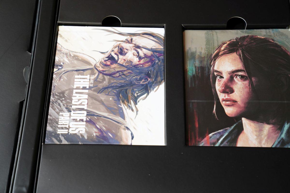 The Last of Us Part II Ellie Edition - unboxing limitowanej edycji kolekcjonerskiej! 13