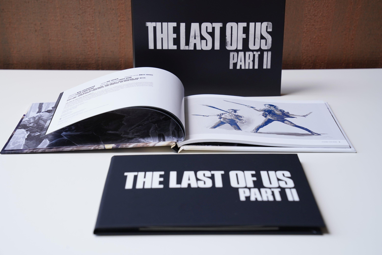 The Last of Us Part II Ellie Edition - unboxing limitowanej edycji kolekcjonerskiej! 16