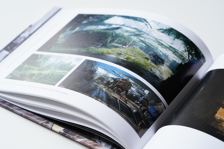 The Last of Us Part II Ellie Edition - unboxing limitowanej edycji kolekcjonerskiej! 21 the last of us part ii