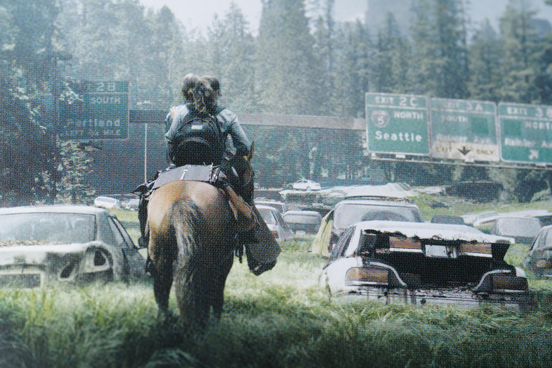The Last of Us Part II Ellie Edition - unboxing limitowanej edycji kolekcjonerskiej! 23 the last of us part ii