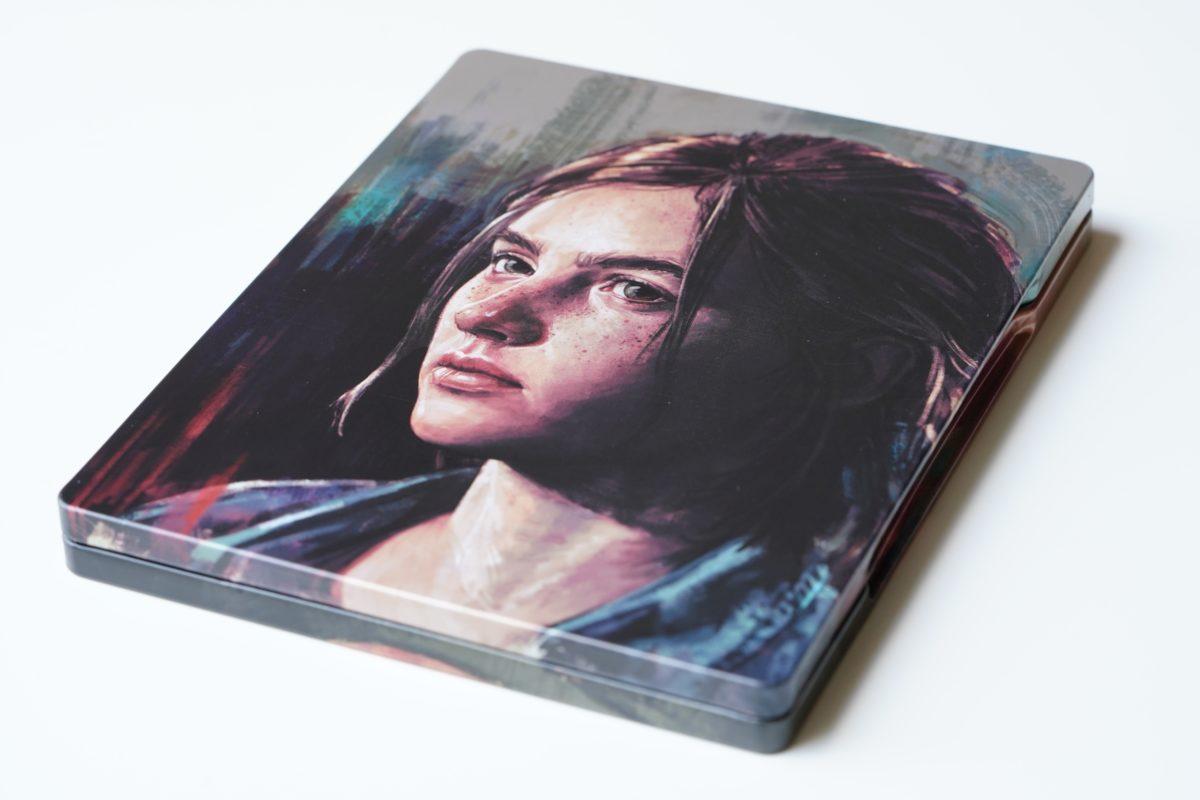 The Last of Us Part II Ellie Edition - unboxing limitowanej edycji kolekcjonerskiej! 29 the last of us part ii