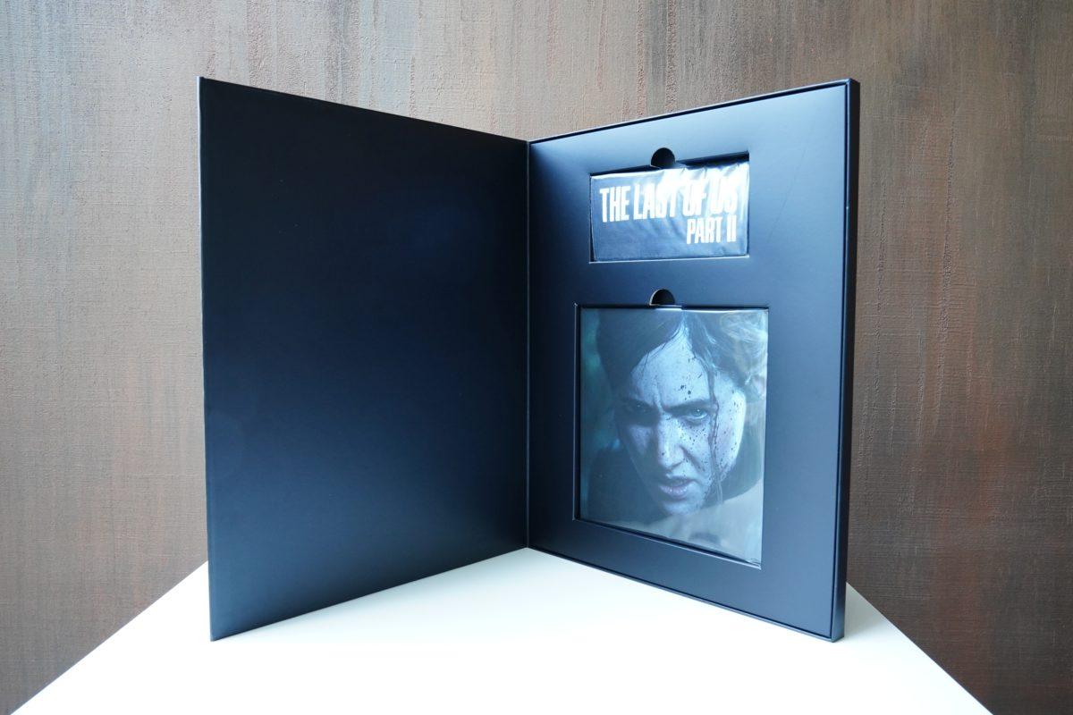 The Last of Us Part II Ellie Edition - unboxing limitowanej edycji kolekcjonerskiej! 42 the last of us part ii