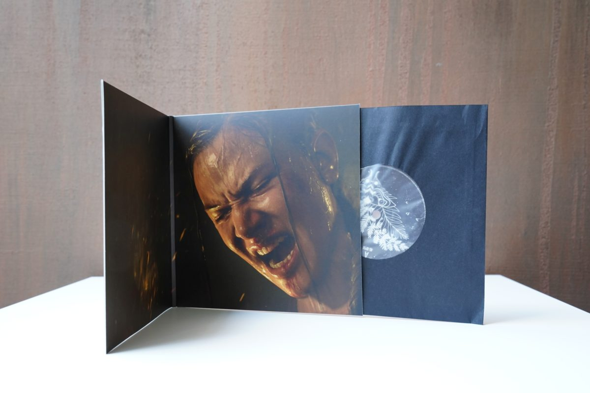 The Last of Us Part II Ellie Edition - unboxing limitowanej edycji kolekcjonerskiej! 43 the last of us part ii