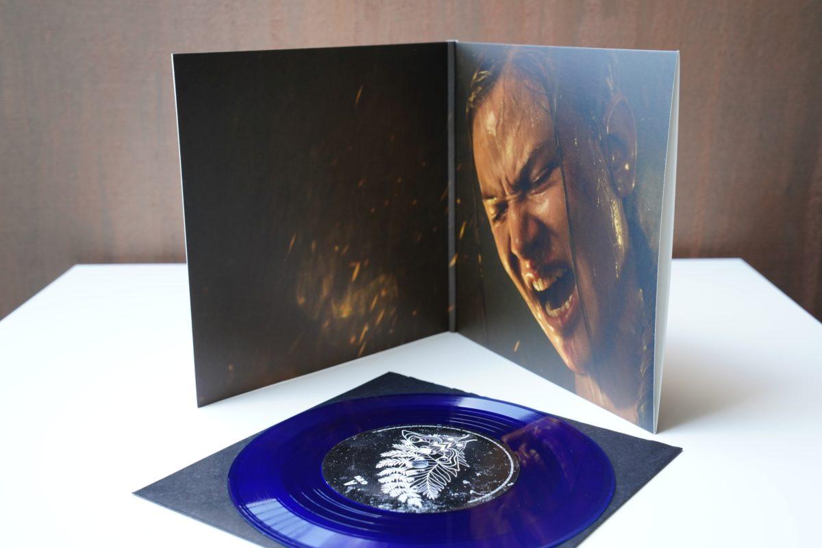 The Last of Us Part II Ellie Edition - unboxing limitowanej edycji kolekcjonerskiej! 44