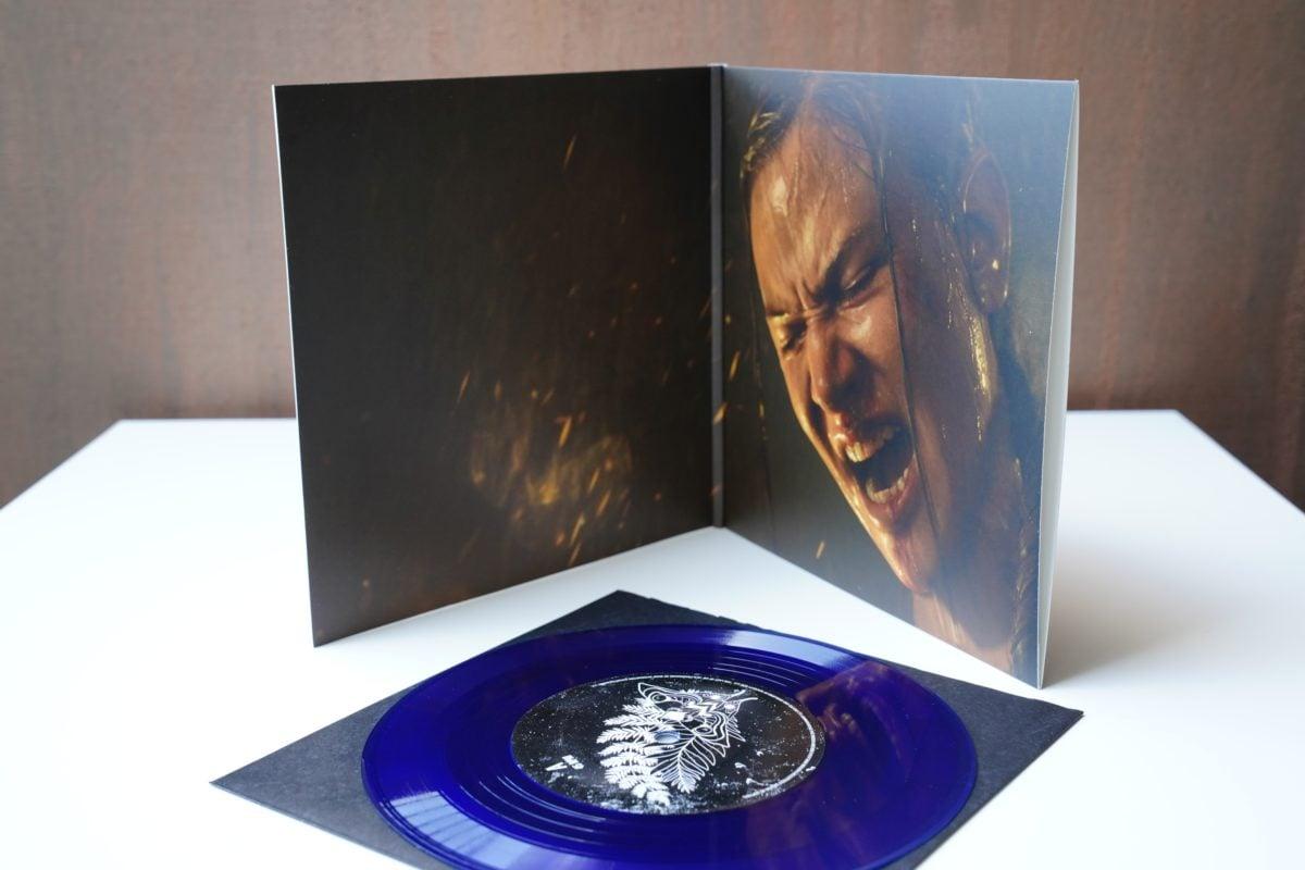The Last of Us Part II Ellie Edition - unboxing limitowanej edycji kolekcjonerskiej! 44 the last of us part ii
